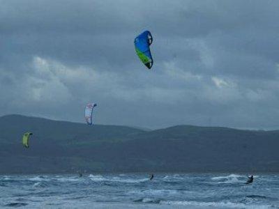 Kite Surf Wales