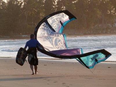 Easy Riders Kite Boarding
