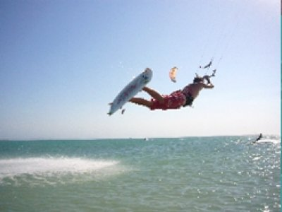 Essex Kitesurf School