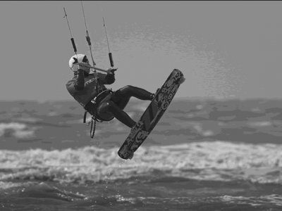 West Coast Kiteboarding
