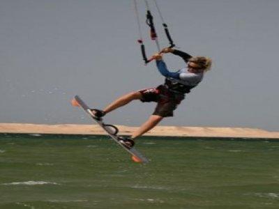 Blast Kiteboarding