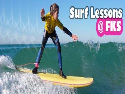 FKS Surf School