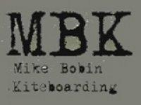 Mike Bobin Kiteboarding