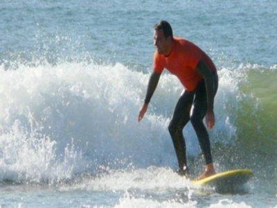 Cressey's Surf Academy