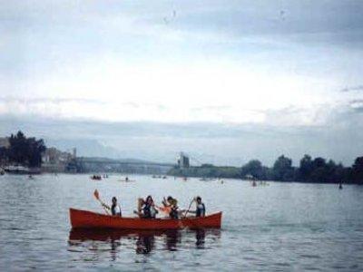 Delta Turistic Canoas