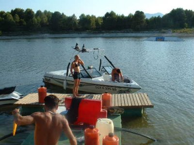 Switch Wakeboard Center