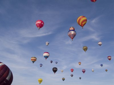 Breckland Balloons