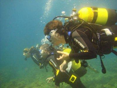 Bwater Diver Girona