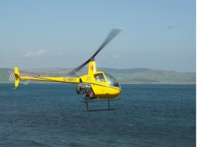 Scotia Helicopters