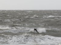 Kitesurfing can really get the adrenalin pumping!