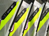 Quiver windsurfing 34