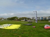 Quiver windsurfing 21