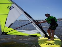 Quiver windsurfing 22