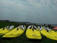 Quiver windsurfing GOYA 1