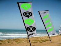 Quiver windsurfing GOYA