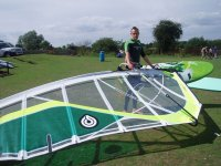 Quiver windsurfing 24
