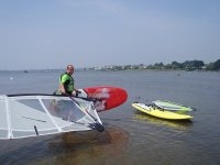 Quiver windsurfing 11