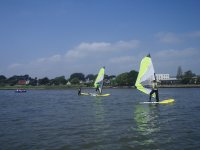 Quiver windsurfing 16