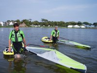 Quiver windsurfing 1