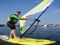 Quiver windsurfing 3