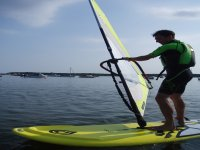 Quiver windsurfing 25