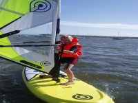 Quiver windsurfing 5