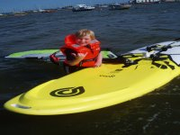 Quiver windsurfing 7