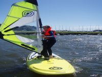 Quiver windsurfing 26