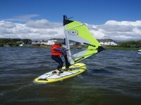 Quiver windsurfing 27