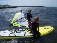 Quiver windsurfing 28