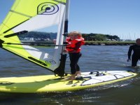 Quiver windsurfing 29