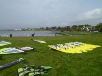 Quiver windsurfing 14