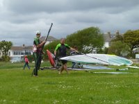 Quiver windsurfing 30