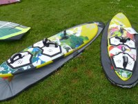 Quiver windsurfing 19