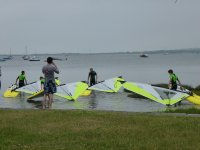 Quiver windsurfing 15