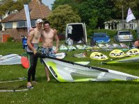 Quiver windsurfing 17