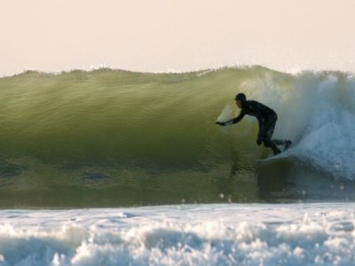 South Wales Surf Lessons