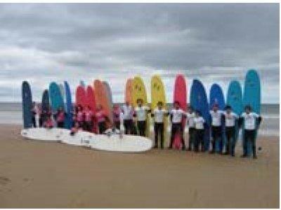 Rise Surf School