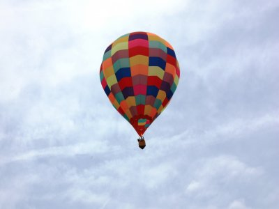 Heart of England Balloons