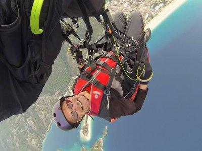 Escape Paragliding Adventures