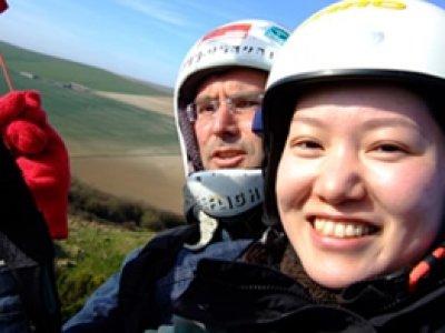 Freeflight Paragliding