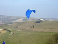 Advanced gliding
