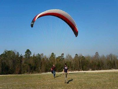 Apex Paragliding School