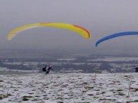 Winter in Sussex