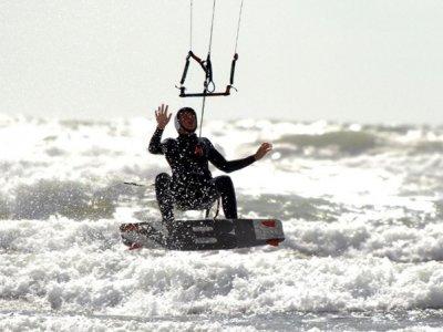 North Devon Kitesurfing