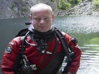 Dive School Manager Chief Instructor