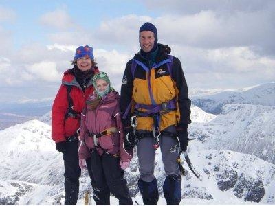 Hillingdon Mountaineering Club