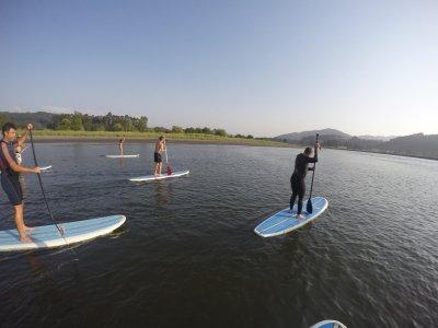 Rompiente Norte Paddle Surf