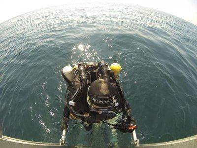 Skindeep Diving