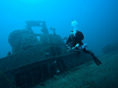 Odyssey Dive School